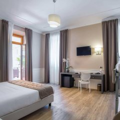 Hotel Alimandi Via Tunisi комната для гостей фото 4
