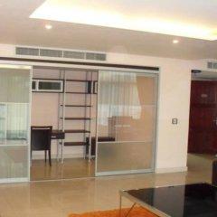 Отель Seven Place Executive Residences Бангкок интерьер отеля фото 3