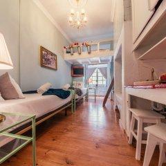 Отель Casinha Das Flores Лиссабон детские мероприятия фото 2