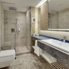 Club Grand Aqua Турция, Сиде - отзывы, цены и фото номеров - забронировать отель Club Grand Aqua - All Inclusive онлайн ванная