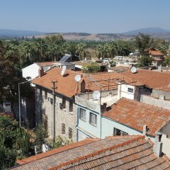 Отель Akanthus Ephesus Сельчук