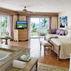 Отель Excellence Punta Cana - Adults Only Пунта Кана комната для гостей