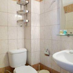 Отель Barbagiannis House ванная фото 2