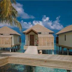 Отель Reethi Faru Resort фото 9