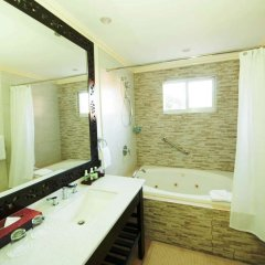 Отель Jewel Paradise Cove Adult Beach Resort & Spa спа