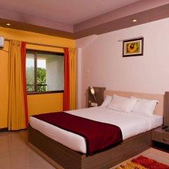 Отель Colva Kinara Индия, Гоа - 3 отзыва об отеле, цены и фото номеров - забронировать отель Colva Kinara онлайн комната для гостей фото 2