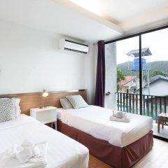 Отель Pine House комната для гостей