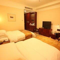 Отель Inner Mongolia Grand Пекин удобства в номере фото 2