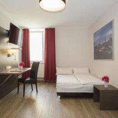 Отель City Aparthotel München Германия, Мюнхен - 2 отзыва об отеле, цены и фото номеров - забронировать отель City Aparthotel München онлайн комната для гостей фото 5