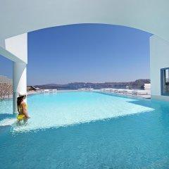 Отель Acroterra Rosa бассейн фото 3
