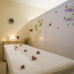 Отель Melsa COOP Hotel Болгария, Несебр - отзывы, цены и фото номеров - забронировать отель Melsa COOP Hotel онлайн спа