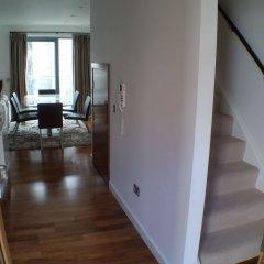 Отель Buchanan Street 3 Bedroom Suite удобства в номере
