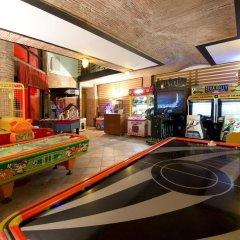 Отель Limak Arcadia Golf & Sport Resort - All Inclusive Белек детские мероприятия фото 2