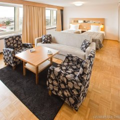 Original Sokos Hotel Viru комната для гостей