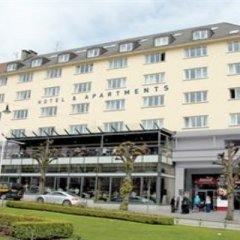 Отель Ole Bull Hotel & Apartments Норвегия, Берген - отзывы, цены и фото номеров - забронировать отель Ole Bull Hotel & Apartments онлайн городской автобус