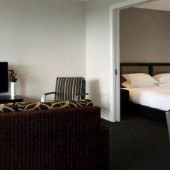 Отель Hilton Lake Taupo удобства в номере фото 2