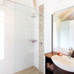 Отель Musket Cove Island Resort & Marina ванная фото 2