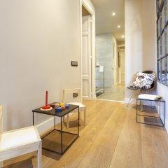 Отель AinB Eixample - Miró Барселона комната для гостей