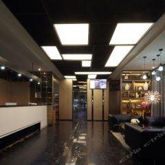 Отель H Hotel (Xi'an Ming City Wall Ximenwai) Китай, Сиань - отзывы, цены и фото номеров - забронировать отель H Hotel (Xi'an Ming City Wall Ximenwai) онлайн интерьер отеля