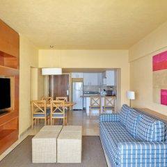 Отель Fiesta Americana Acapulco Villas комната для гостей фото 5