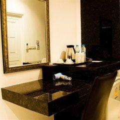 Отель Tribe Hotel Pattaya Таиланд, Чонбури - отзывы, цены и фото номеров - забронировать отель Tribe Hotel Pattaya онлайн удобства в номере