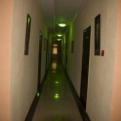 Гостиница Индиго интерьер отеля фото 2