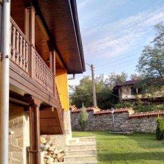 Отель Sinabovite Houses Болгария, Боженци - отзывы, цены и фото номеров - забронировать отель Sinabovite Houses онлайн балкон