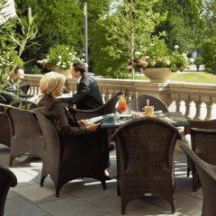 Отель Steigenberger Parkhotel Düsseldorf Германия, Дюссельдорф - 1 отзыв об отеле, цены и фото номеров - забронировать отель Steigenberger Parkhotel Düsseldorf онлайн фото 2
