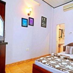 Отель Green Garden Homestay комната для гостей фото 4
