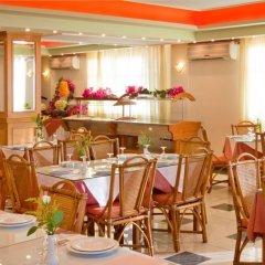 Dedalos Beach Hotel питание фото 3