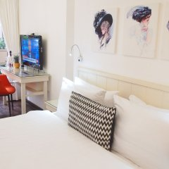 Templars Boutique Hotel Хайфа комната для гостей фото 3