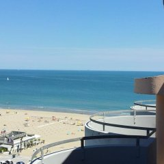Hotel Meeting Риччоне пляж