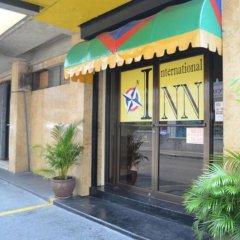 Отель Makati International Inns Филиппины, Макати - 1 отзыв об отеле, цены и фото номеров - забронировать отель Makati International Inns онлайн парковка