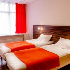 Concept Hotel 3* Стандартный номер