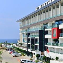 White City Resort Hotel Турция, Аланья - отзывы, цены и фото номеров - забронировать отель White City Resort Hotel онлайн парковка