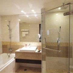 Отель Amora Neoluxe Бангкок ванная фото 2