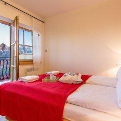 Отель Apartamenty Stylowe Zakopane Косцелиско комната для гостей фото 3