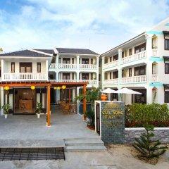 Отель Hoi An Estuary Villa Вьетнам, Хойан - отзывы, цены и фото номеров - забронировать отель Hoi An Estuary Villa онлайн фото 2