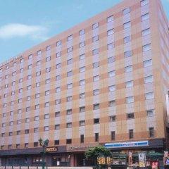 Daiwa Roynet Hotel Hachinohe Мисава вид на фасад