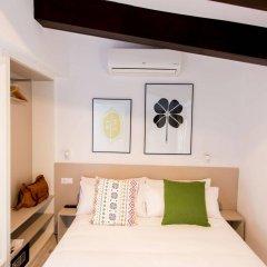 Отель Apartamentos Wallace Valencia Валенсия комната для гостей фото 3