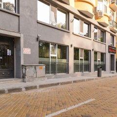 Апартаменты FM Premium Studio - MOCCA Central София вид на фасад фото 2