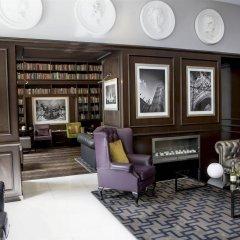 Отель Best Western Mornington Hotel London Hyde Park Великобритания, Лондон - 1 отзыв об отеле, цены и фото номеров - забронировать отель Best Western Mornington Hotel London Hyde Park онлайн интерьер отеля фото 2