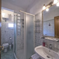 Отель Porcellana 25 House Италия, Флоренция - отзывы, цены и фото номеров - забронировать отель Porcellana 25 House онлайн ванная