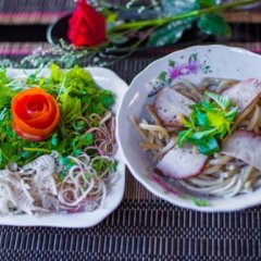 Отель La Me Villa Hoi An Вьетнам, Хойан - отзывы, цены и фото номеров - забронировать отель La Me Villa Hoi An онлайн питание фото 2