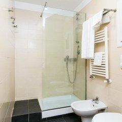 Hotel Residenza Gra 21 ванная фото 2