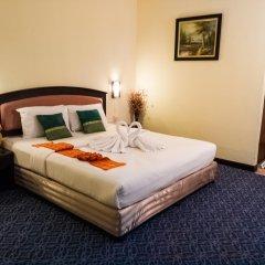 Отель Pannapa Resort комната для гостей