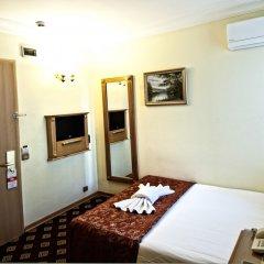 Отель Taksim Star Express Стамбул комната для гостей фото 3