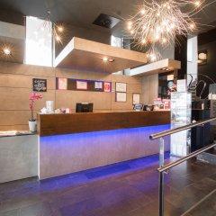 Отель Petit Palace Tamarises интерьер отеля фото 3