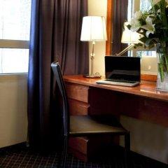 Отель Montefiore Иерусалим удобства в номере