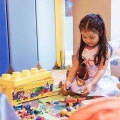 Отель Intercontinental Pattaya Resort Паттайя детские мероприятия